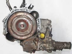 Автоматическая коробка переключения передач. Mitsubishi Chariot, N43W Двигатель 4G63