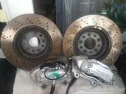 Тормозная система. Mercedes-Benz E-Class, W211
