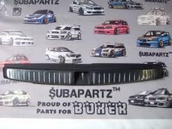 Панель замка багажника. Subaru Outback, BP9, BPH, BPE Subaru Legacy, BPH, BP9, BPE, BP5