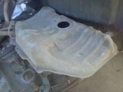 Бак топливный. Nissan Pulsar, FN15 Двигатель GA15DE