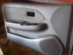 Обшивка крышки багажника. Nissan Pulsar, FN15 Двигатель GA15DE