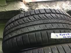 Bridgestone Blizzak LM-30. Зимние, без шипов, 2013 год, износ: 20%, 2 шт