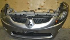 Ноускат. Mitsubishi Grandis, NA4W