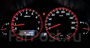 Спидометр. Subaru Legacy B4, BL5 Subaru Legacy, BL5 Двигатели: EJ20X, EZ20, EJ20, EJ204, EJ203, EJ20C, EJ20Y
