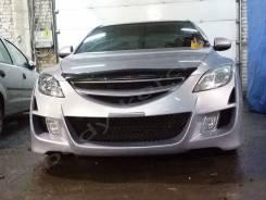 Бампер. Mazda Mazda6. Под заказ