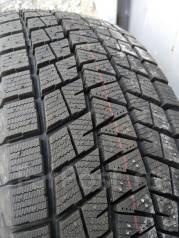 Bridgestone Blizzak DM-V1. Зимние, без шипов, 2013 год, без износа, 4 шт