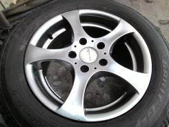 Manaray Euro Design. 7.0x16, 5x120.00, ET54