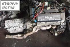 Двигатель М62 на BMW E39 3.5 литра бензин в наличии