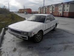 Nissan Laurel. SC33, RD28