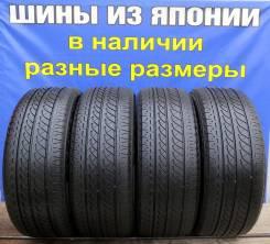 Bridgestone Regno. Летние, 2008 год, износ: 10%, 4 шт