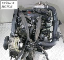 Двигатель AHH на Volkswagen Passat B5 объем 1.9 турбо в наличии