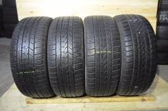 Dunlop SP 4 All Seasons. Зимние, без шипов, износ: 20%, 4 шт