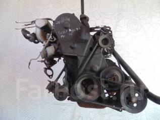 Двигатель в сборе. Audi 80. Под заказ