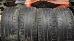 Bridgestone Potenza RE-11. Летние, 2012 год, износ: 10%, 4 шт