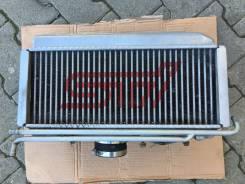 Интеркулер. Subaru Impreza WRX, GDB