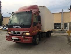 Foton Auman. Продается грузовик , 4 000 куб. см., 7 000 кг.