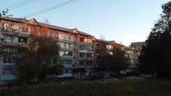 1-комнатная, ул. 60 лет СССР д.4. п.Горные ключи, частное лицо, 39 кв.м. Вид из окна днём