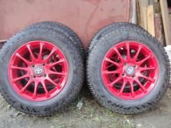 Зимняя резина Pirelli на литье R14. x14 4x100.00