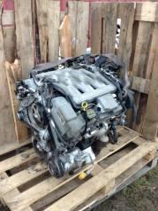 Двигатель в сборе. Mazda MPV Двигатели: GY, GYDE