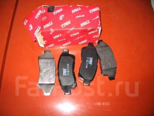 toyota frprn42010 комплект защитных сеток