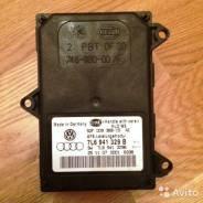 VW Touareg Блок адаптивного освещения 7L6941329B. Volkswagen Touareg