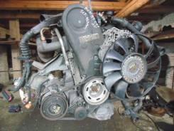 Контрактный (б у) двигатель Ауди A4 (B5) ALZ 2000; 1.6л; Бензин; Инжек