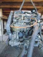 Контрактный (б у) двигатель Ауди 80 (B3) 199 г 1,9 л. дизель 1Y