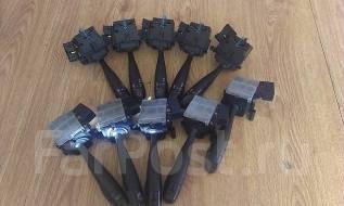 Блок подрулевых переключателей. Toyota WiLL VS, ZZE127, ZZE129, ZZE128, NZE127 Двигатели: 1ZZFE, 1NZFE, 2ZZGE