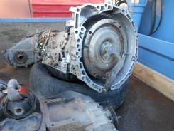 Автоматическая коробка переключения передач. Mazda MPV, LVLR, LVLW