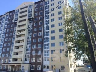 1-комнатная, улица Белинского 21. Сахпоселок, частное лицо, 37 кв.м. Вид из окна днём