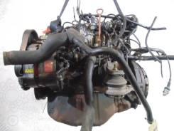 Контрактный (б у) двигатель Ауди 100 1991 г. 2,3л. AAR  бензин, инж