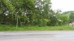 Отличный участок в центре шкотово. 700 кв.м., собственность, электричество, вода, от частного лица (собственник). Фото участка