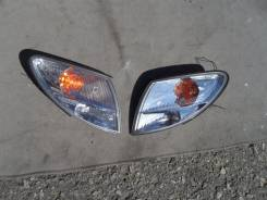 Габаритный огонь. Nissan Presage, U30
