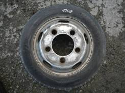 Bridgestone Duravis R250. Летние, 2011 год, износ: 30%, 2 шт