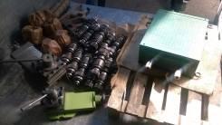 Станки для изготовления независимых пружин. Под заказ