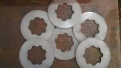 Фрикционный диск 16К20, 1К62, 2М55, 2М57, 2А554 и др. Под заказ