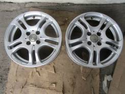 Sparco. 6.0x15, 4x100.00, ET38, ЦО 72,0мм.
