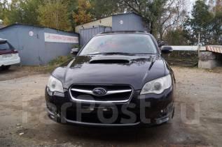 Subaru Legacy. BP5156456, EJ20Y