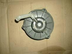 Мотор печки. Mazda Demio, DW3W Двигатель B3E