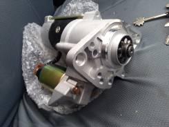 Стартер. Mitsubishi Canter Двигатели: 4D30, 4D33, 4D30 4D33