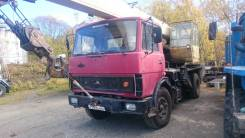 Ивановец КС-3577. Продам автокран МАЗ5337 КС-3577-4, 14 560 куб. см., 14 000 кг., 14 м.