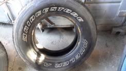 Bridgestone Dueler A/T. Грязь AT, износ: 50%, 1 шт