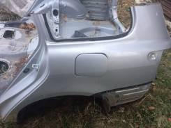 Продам крыло Toyota Corolla Fielder, NZE141 в Иркутске
