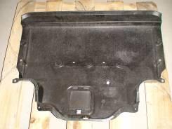Защита мотора BMW E39. BMW 5-Series, E39