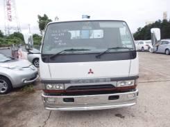 Mitsubishi Canter. FE638, 4D35
