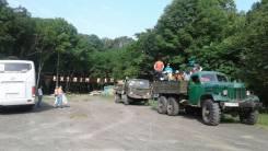 Пидан Подвоз на грузовике.