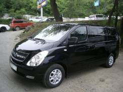 VIP автомобиль на 10 мест предлагает перевозки по городу и краю
