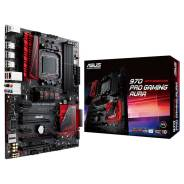 Материнская плата Asus 970 PRO Gaming/AURA Soc-AM3+ AMD 970 4xDDR3 ATX