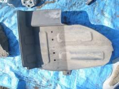 Защита горловины топливного бака. Suzuki Escudo, TL52W Двигатель J20A
