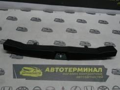 Накладка замка багажника Mitsubishi ASX GA3W 4B10
